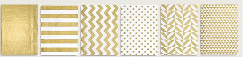 Gold Collection Tissue Paper