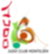 Logo du Judo club Montilien