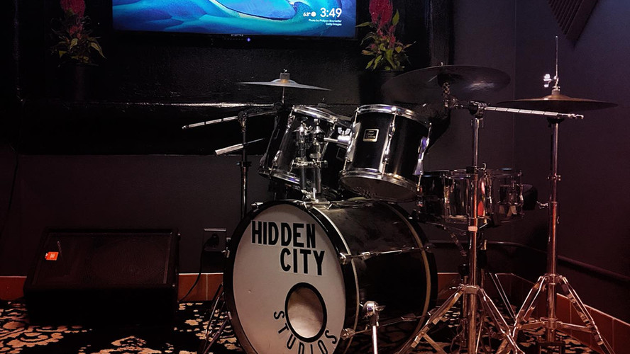 Hidden City Studios - Studio Brooklyn - House Kit
