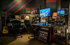 recording studio rehearsal studio santa barbara music voiceover band lessons lesson gear analog digital student students music keyboard guitar piano mac pc pro tools ableton mackie mashine pro tools guild korg yamaha daw