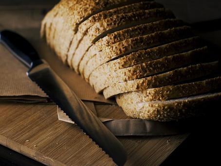 Pain blanc ou pain gris?