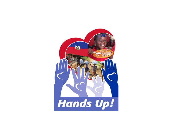 Hands Up appeal Logo