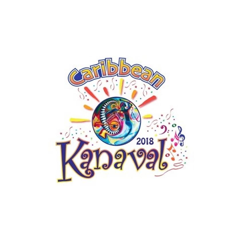 Caribbean Kanaval 2018