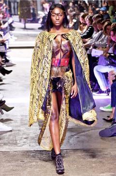 CA Apparel News mentions TIGERSEYECLOTHING FCI Fashion Show