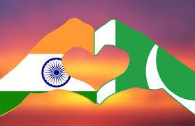 cross-border love story: Indian marries Pakistani