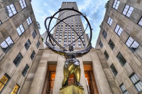 NBC/Universal 30 Rockefeller Pl