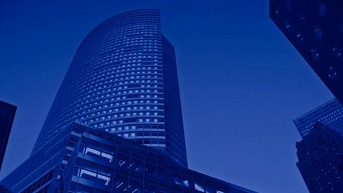 Goldman Sachs HQ