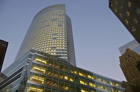 Goldman Sachs HQ, NYC