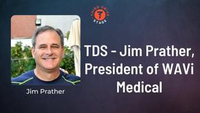 Jim prather on entreprenurship, faith, fatherhood