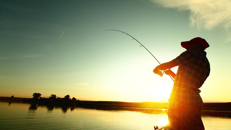 FFC - Flyfishing For Christ