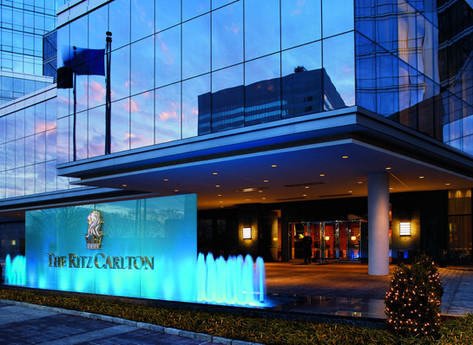 Ritz Carlton, Westchester