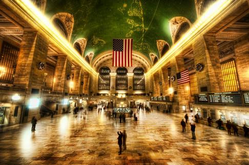 New York Subway System