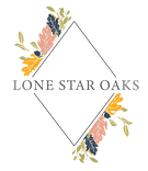 Lone Star Oaks - Logo - secondary - colo