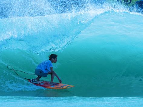 Surf Stadium Shizunami powered by PerfectSwell®