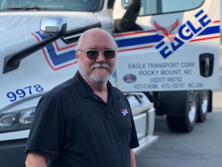 Meet David Moore, Selma Dispatcher