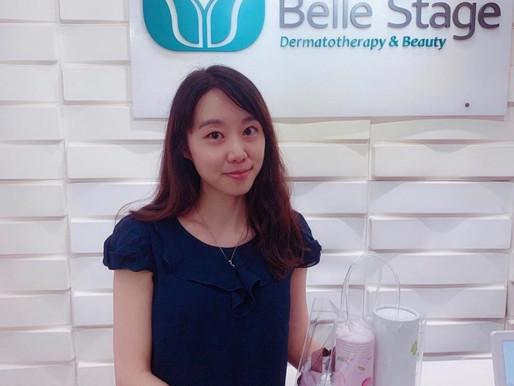Belle Stage。無針埋線 無痛瘦手臂!