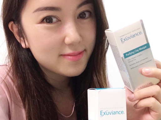 Exuviance Purifying Clay Masque