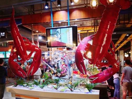 【登上漁船 新鮮海鮮即叫即做】食在深圳