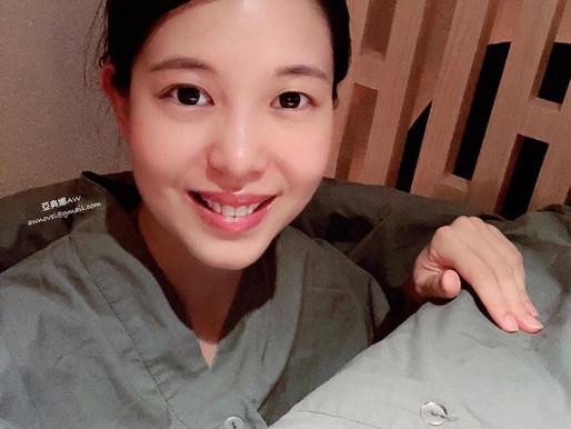 (娜娜體驗) 女性保健養宮處優,KENKO708 香港唯一日式石蒸館