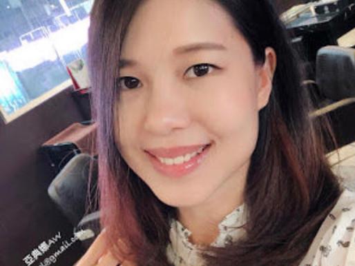(娜娜體驗) 重拾自信健康順滑髮質,瞬間絲聚蛋白護髮組合—頭髮的B5精華療程