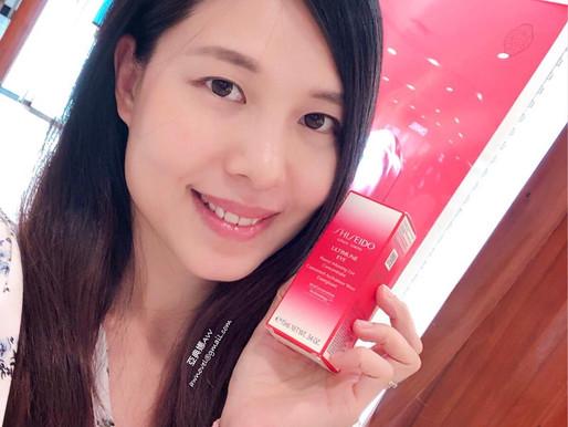(娜娜試用) 抵抗壓力侵害,挽救倦怠雙眼,Shiseido 全新升級眼部免疫力精華