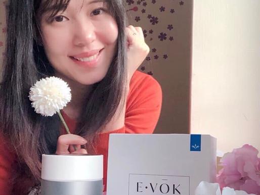 (娜娜推介) 香氛平衡身心情緒,E·VOK隨身攜帶的香霧擴香儀