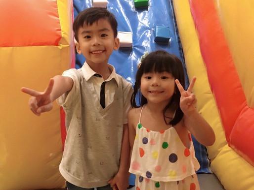 《親子好去處》D Park MAKER PARK兒童創造館