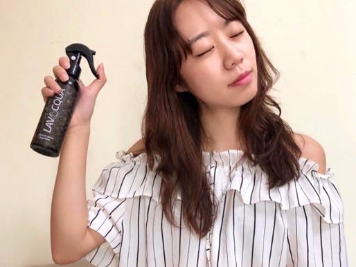 Lavacqua 頭髮火山水。淨化頭皮 修護髮絲~`