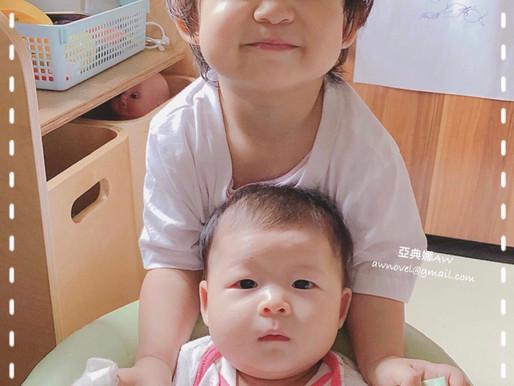 (娜娜親子試用) 解決寶寶濕疹皮膚不適,推介Daitima 天然有機濕疹舒緩膏法寶