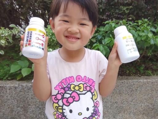 【好物介紹:自然良坊 天然高效藻油 DHA】