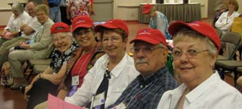 Red-hats-at-DA show you've donated-2