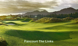 Fancourt The Links