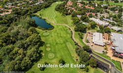 Dainfern Golf Estate