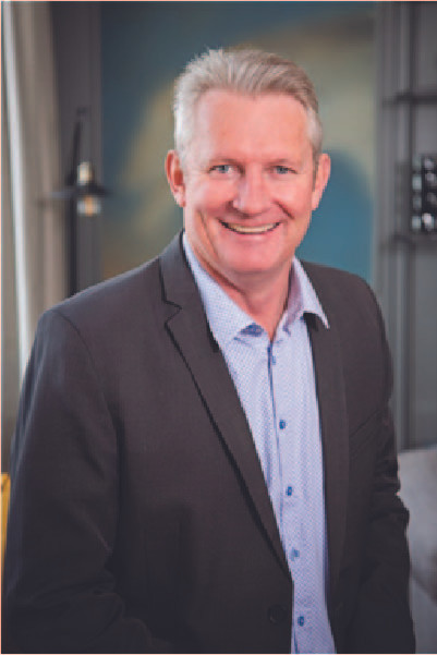 Peter Dros (PD) is head of sales and marketing at the award-winning Fancourt on the Garden Route, which as a venue does significant business with international travellers.
