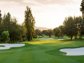 Letters from Africa - 'Golfing Gateways to Southern Africa'