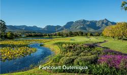 Fancourt Outeniqua