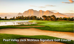Pearl Valley Jack Nicklaus Signature Golf Course