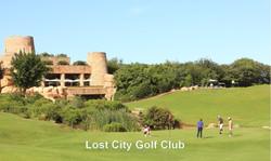 Lost City Golf Club