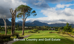 Erinvale Country and Golf Estate