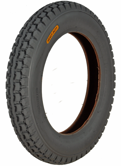 "12 1/2"" x 2 1/4"" Wheelchair & Mobility Scooter Tyre"
