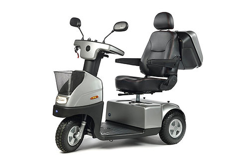 Breeze Midi 3 Mobility Scooter