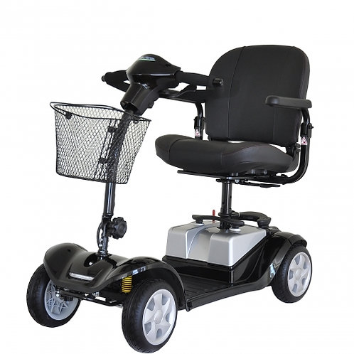 Pre Owned Kymco Mini Portable Mobility Scooter