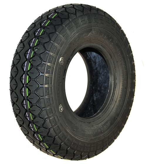 4.10/3.50x5 Mobility Scooter Tyre