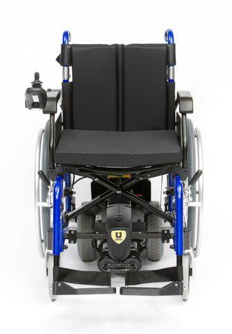 Drive U-Drive User operated wheelchair powerpack