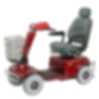 electric mobility rascal 329le used mobility scooter parts