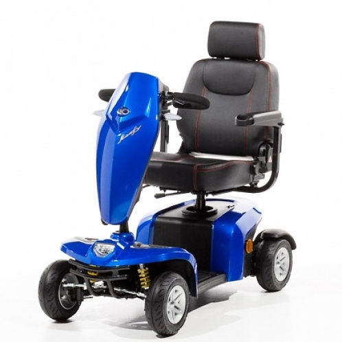 Kymco Komfy 4 Mobility Scooter