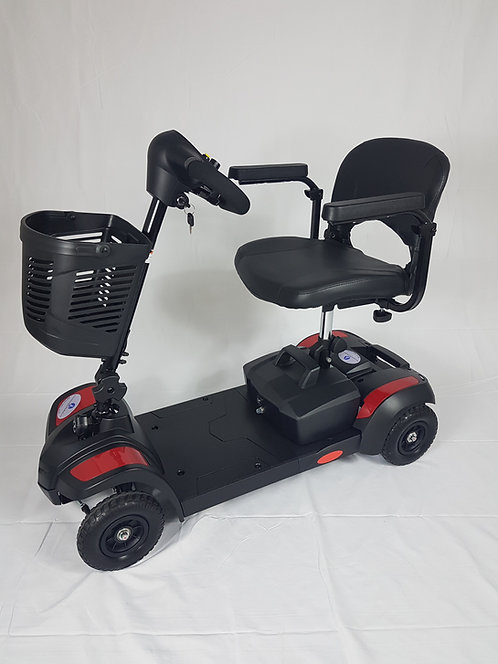 Finch & Finch Plus Portable mobility scooter