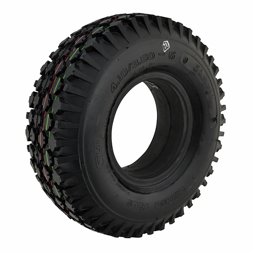 4.10/3.50x5 Puncture Proof Mobility Scooter Tyre
