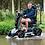 Thumbnail: TGA Vita X Off Road Mobility Scooter