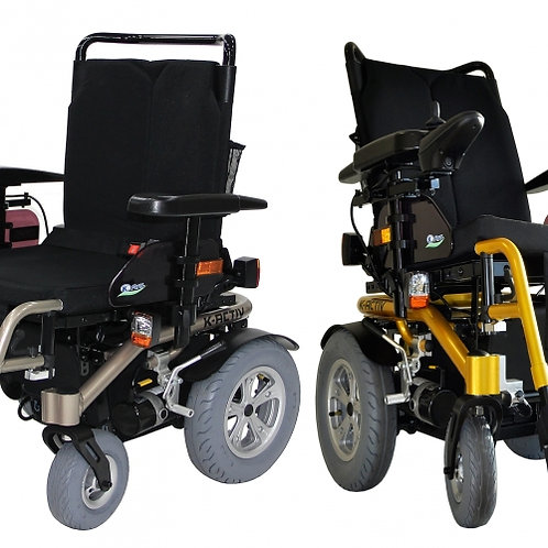 Kymco K-Active Powered Wheelchair